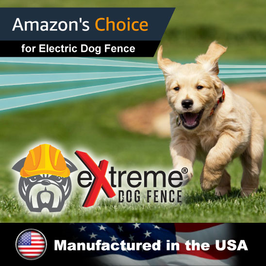 For Electric Dog Fence